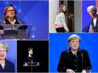 Dünya'nın en güçlü kadını olan isim şaşırttı! Listedeki Türk olay oldu