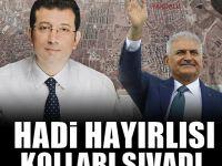 CHP'li Ekrem İmamoğlu'ndan yeni hamle
