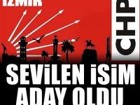 CHP'de İzmir'e bir aday daha: Heyecanla bu görevi yaparım