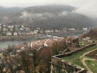 Almanya'nın Masalsı Şehri: Heidelberg