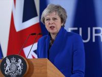 '11 Aralık Theresa May İçin Zorlu Dönemeç'