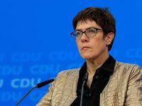 Almanya'da Annegret Kramp-karrenbauer nasıl zirveye oturdu?