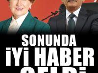 Kılıçdaroğlu ve Akşener görüşmesinde 'düğüm' çözüldü