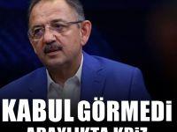 'Anlı şanlı bir AK Partili, 'Mehmet Özhaseki yanlış aday' dedi'