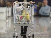 Plastik Poşetleri Ücretsiz Verenlere Para Cezası