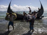 Ab Myanmarlı Yetkililere İlave Yaptırıma Hazırlanıyor