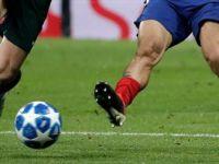 UEFA Şampiyonlar Ligi Gruplarında Son Hafta Heyecanı
