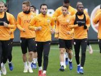 Galatasaray, Avrupa'da 277. Maçına Çıkacak