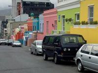 Güney Afrikalı Müslümanların Kentsel Dönüşüme Karşı Mücadelesi