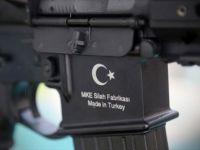 Türkiye, 2017'de Küresel Silah Endüstrisinde Atağa Geçti