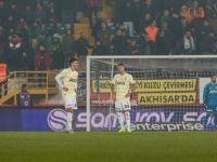 Sezona Büyük Ümitlerle Giren Fenerbahçe Hayal Kırıklığı Yaşattı