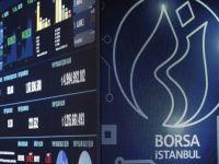 Borsa, Günü Yüzde 1,57'lik Düşüşle Tamamladı