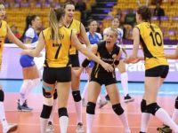 VakıfBank Kadın Voleybol Takımı, FIVB Dünya Kulüpler Şampiyonu