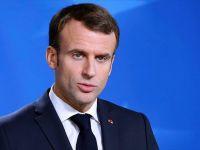 Macron: Ekonomik Ve Sosyal Olağanüstü Hal İlan Edeceğim