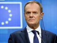 Ab Brexit'te 'Anlaşmasız' Senaryoya Hazırlanacak