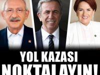 CHP- İYİ Parti ittifakında kritik gün: 'Görüşmeleri noktalayın' talimatı