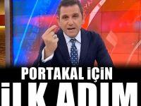 Fatih Portakal için harekete geçildi