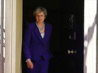 Theresa May Liderlik İçin Mücadele Verecek