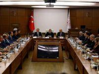Asgari Ücret Tespit Komisyonunun Gündemi 'Ülke Ekonomisi'