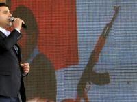 'Kayyumları Tanımayın' Diyen Selahanttin Demirtaş'a 10 Yıla Kadar Hapis İstemi