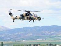 ATAK Helikopteri Uzak Doğu Yolunda