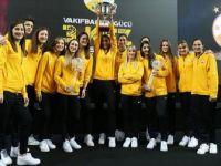 Şampiyon VakıfBank Basın Mensuplarıyla Bir Araya Geldi