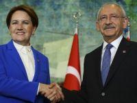 CHP Genel Başkanı Kılıçdaroğlu ile Akşener Görüşecek