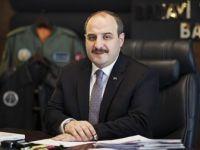 Bakan Varank: 'Türkiye 'Kilogram'daki Değişikliğe Hazır'