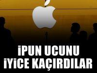 iPhone kullanan çalışana ceza