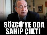 Yandaş Mehmet Barlas isyan etti: Yeter artık