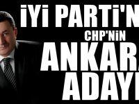 CHP ile İYİ Parti arasındaki ittifak krizi aşıldı.