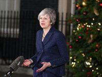 May: Yeni Bir Görevim Var; Halkın Oy Verdiği Brexit'i Hayata Geçirmek