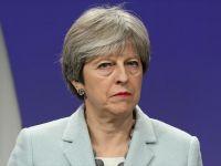 Theresa May'den Güven Oylaması Zaferi