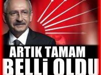 CHP'de İstanbul Düğümü çözüldü