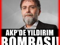 Ahmet Hakan: Benim bildiğim Binali Yıldırım, adaylığı ilan edildiği gün...