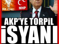 MHP'li vekilden tartışma yaratacak AKP eleştirisi