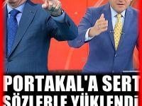 Erdoğan'dan yargıya Fatih Portakal çağrısı