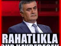 Adil Gür, İstanbul, Ankara ve İzmir'deki son anket sonuçlarını açıkladı