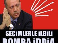 AK Parti'nin gözü CHP'li adayda