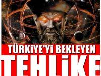 Nostradamus'tan korkutan 2019 Türkiye kehanetleri