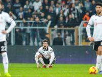 Beşiktaş'ın En Kötü Performansı