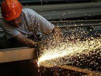TÜİK, Sanayi Üretimi Rakamları Açıklandı