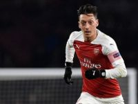 Arsenal'in 22 Maçlık Yenilmezlik Serisi Sona Erdi