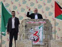 Heniyye'den Mahmud Abbas'la Görüşmeye Hazırım Mesajı