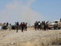 El-Hudeyde'de Ateşkes 18 Aralık'ta Başlayacak