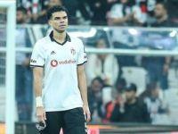Beşiktaş Kulübü, Pepe ile Yollar Ayrıldı