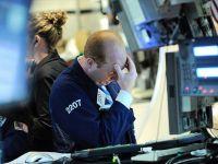 Abd Piyasaları 13-14 Ayın En Düşük Seviyelerini Gördü