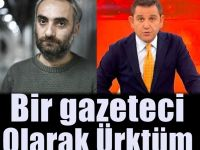 İsmail Saymaz'dan Fatih Portakal yorumu