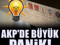 'Yerel seçimlere gidiyoruz, AKP'yi bir endişe sardı!'