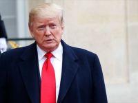 Trump: Suriye'de Bulunmamızın Tek Nedeni Olan Deaş'ı Yendik